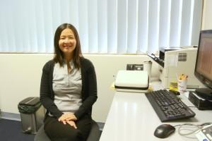 Dr Wei Lyn Fah